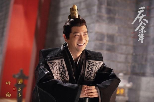 Nữ hoàng cảnh nóng Thang Duy lép vế trước bạn trai cũ, Đại Minh Phong Hoa có nguy cơ trở thành bom xịt - Ảnh 4.