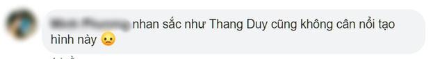 Netizen tranh cãi kịch liệt vì tạo hình của Đại Minh Phong Hoa: Thang Duy kém sang, Lay (EXO) khiến trẻ con khóc thét - Ảnh 11.