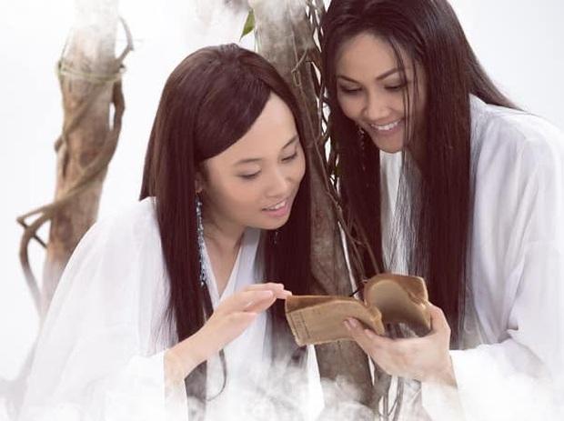 Vừa hết nhiệm kỳ Hoa hậu, HHen Niê gây choáng trong tạo hình cổ trang thướt tha, chuyển hướng làm diễn viên phim ca nhạc? - Ảnh 3.
