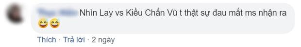 Netizen tranh cãi kịch liệt vì tạo hình của Đại Minh Phong Hoa: Thang Duy kém sang, Lay (EXO) khiến trẻ con khóc thét - Ảnh 12.