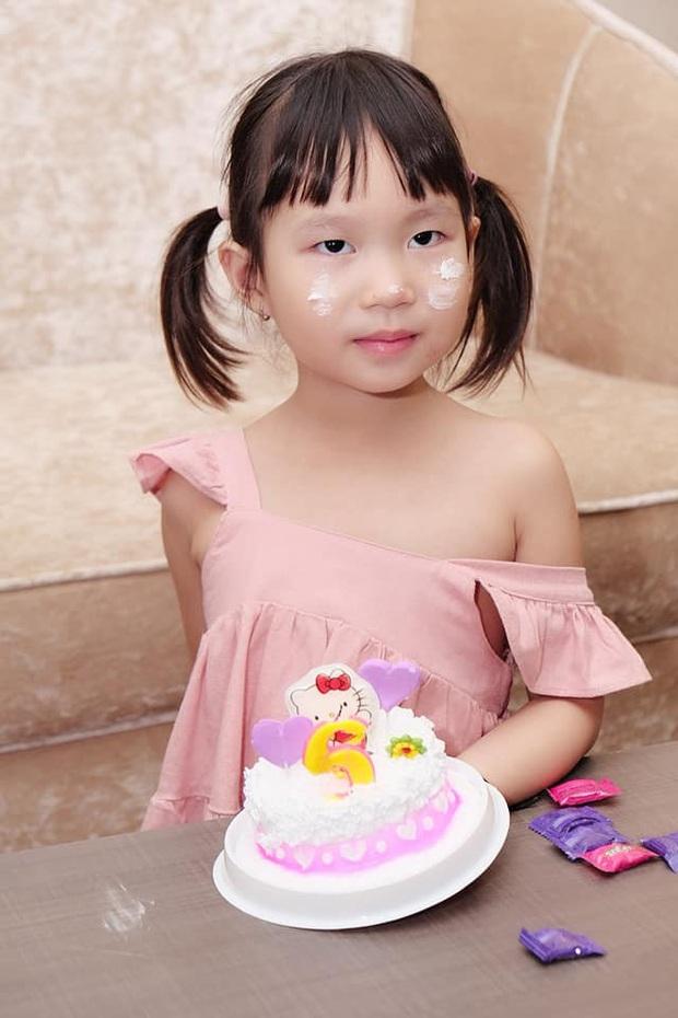 Lý Hải - Minh Hà tổ chức sinh nhật con gái, nhìn cả nhà chung khung hình đúng chuẩn gia đình đông nhóc tỳ nhất Vbiz! - Ảnh 3.