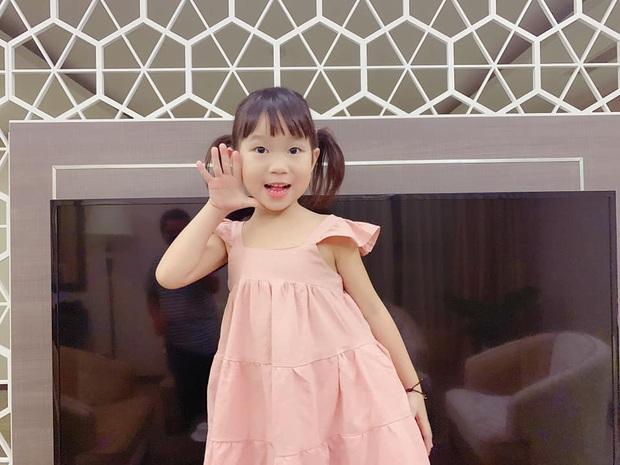 Lý Hải - Minh Hà tổ chức sinh nhật con gái, nhìn cả nhà chung khung hình đúng chuẩn gia đình đông nhóc tỳ nhất Vbiz! - Ảnh 5.