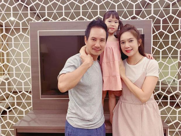 Lý Hải - Minh Hà tổ chức sinh nhật con gái, nhìn cả nhà chung khung hình đúng chuẩn gia đình đông nhóc tỳ nhất Vbiz! - Ảnh 4.