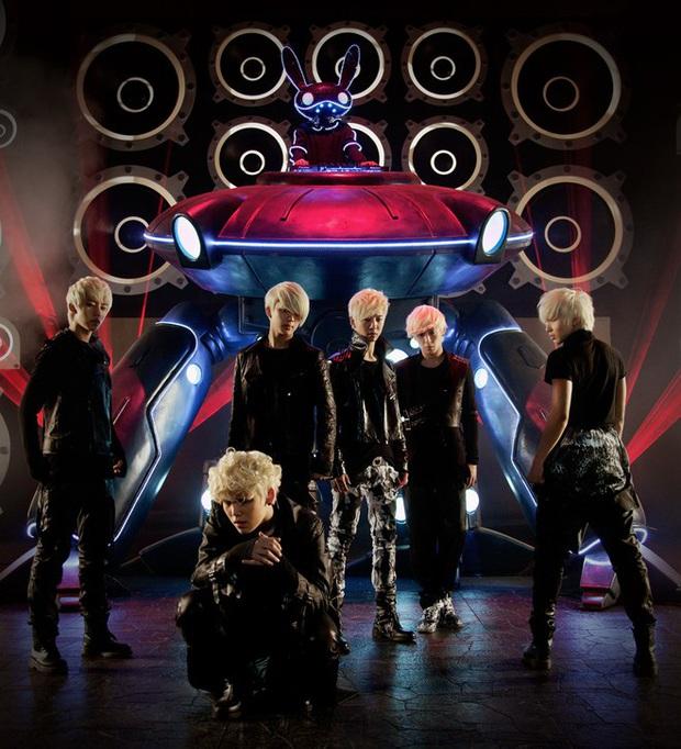 SNSD, BIGBANG ra chuồng gà; BTS, EXO, BLACKPINK, Red Velvet lại góp mặt đủ trong danh sách Bài hát của thập kỷ hay nhất Kpop theo từng năm? - Ảnh 5.