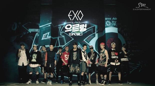 SNSD, BIGBANG ra chuồng gà; BTS, EXO, BLACKPINK, Red Velvet lại góp mặt đủ trong danh sách Bài hát của thập kỷ hay nhất Kpop theo từng năm? - Ảnh 7.