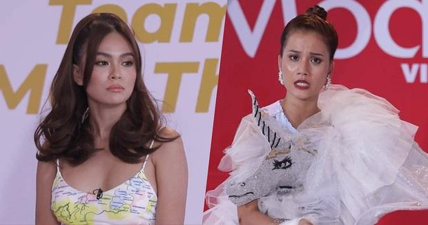 Điểm danh 5 cặp chị chị em em từng tạo drama gây bão trên các TV Show Việt! - Ảnh 2.