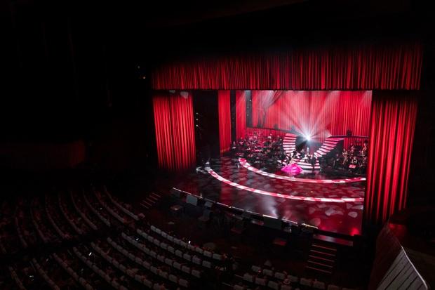 Có gì trong Q Show 2 đầu tư 30 tỷ của Lệ Quyên: Sân khấu công nghệ sử dụng nhân tượng và 5 chương âm nhạc đẹp như trong cổ tích - Ảnh 4.