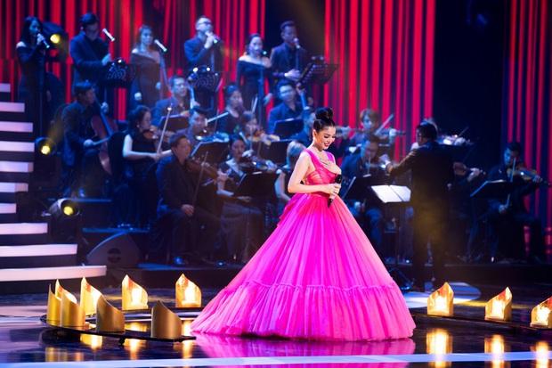 Có gì trong Q Show 2 đầu tư 30 tỷ của Lệ Quyên: Sân khấu công nghệ sử dụng nhân tượng và 5 chương âm nhạc đẹp như trong cổ tích - Ảnh 2.