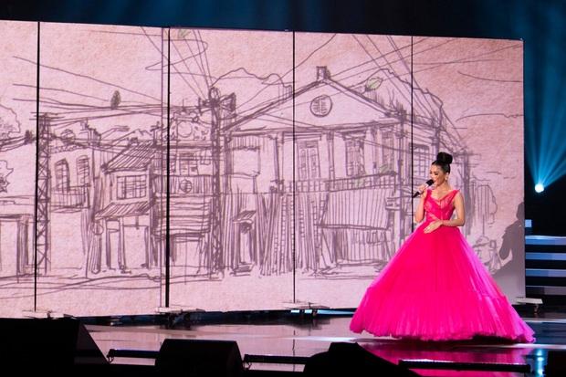 Có gì trong Q Show 2 đầu tư 30 tỷ của Lệ Quyên: Sân khấu công nghệ sử dụng nhân tượng và 5 chương âm nhạc đẹp như trong cổ tích - Ảnh 6.
