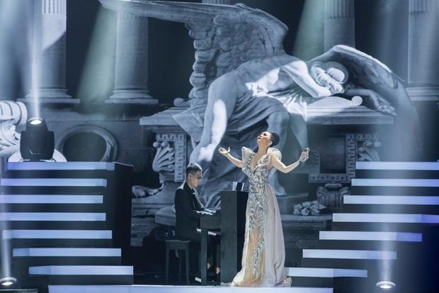 Có gì trong Q Show 2 đầu tư 30 tỷ của Lệ Quyên: Sân khấu công nghệ sử dụng nhân tượng và 5 chương âm nhạc đẹp như trong cổ tích - Ảnh 13.