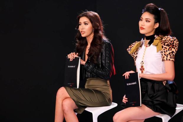 Điểm danh 5 cặp chị chị em em từng tạo drama gây bão trên các TV Show Việt! - Ảnh 8.