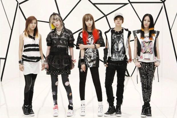 10 bản hit tròn 10 tuổi vào năm 2020: Toàn những giai điệu quốc dân của SNSD, BIGBANG, 2NE1, Suju... mà fan Kpop thuộc nằm lòng - Ảnh 13.