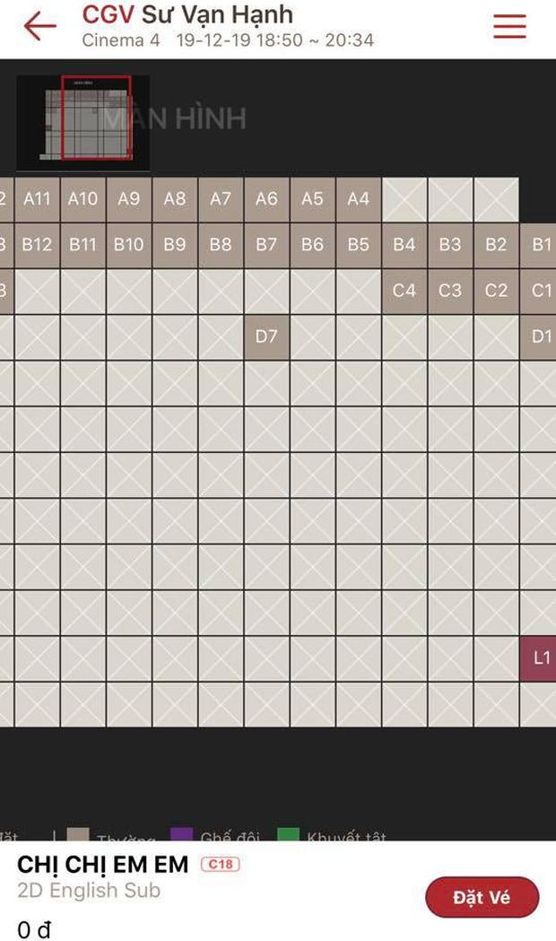 Chị Chị Em Em cuỗm ngay 26 tỷ sau ngày công chiếu chính thức, Chi Pu bạo tay ra hẳn MV nhạc phim 19+ - Ảnh 1.