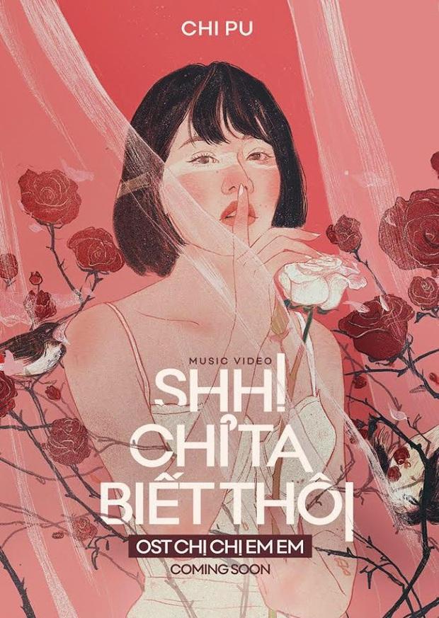 Chị Chị Em Em cuỗm ngay 26 tỷ sau ngày công chiếu chính thức, Chi Pu bạo tay ra hẳn MV nhạc phim 19+ - Ảnh 8.