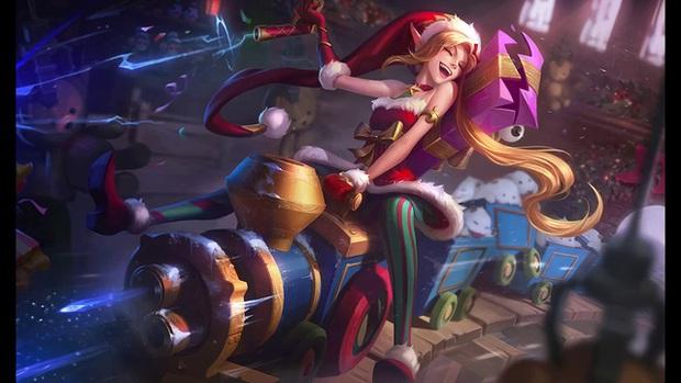 Quá đam mê, một game thủ tự mình làm bản đồ LMHT bằng bánh gừng dù đang trong kỳ nghỉ Giáng Sinh - Ảnh 1.