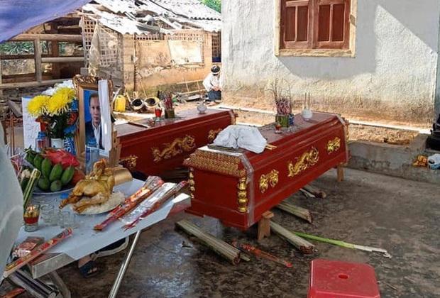 Hiện trường vụ nổ kinh hoàng tại Nghệ An khiến 2 cha con tử vong, con dâu sẩy thai - Ảnh 16.