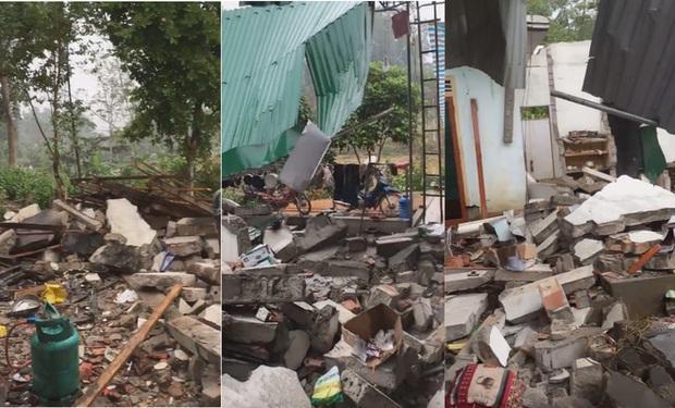 Hiện trường vụ nổ kinh hoàng tại Nghệ An khiến 2 cha con tử vong, con dâu sẩy thai - Ảnh 17.