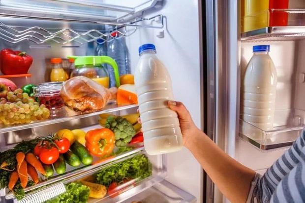Có thể bạn vẫn đang bảo quản các loại sữa sai cách: sữa tiệt trùng, thanh trùng và sữa chua đã mở nắp còn dùng được trong bao lâu? - Ảnh 3.
