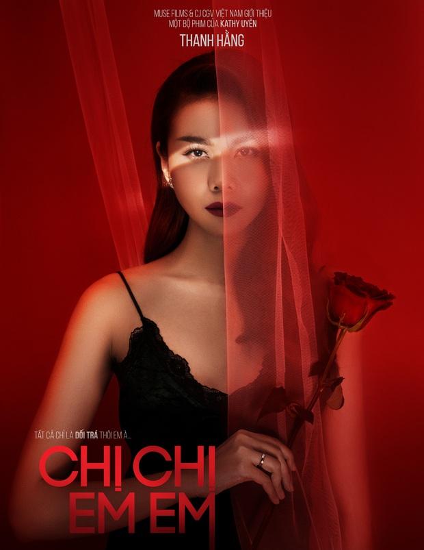 Chị Chị Em Em cuỗm ngay 26 tỷ sau ngày công chiếu chính thức, Chi Pu bạo tay ra hẳn MV nhạc phim 19+ - Ảnh 5.