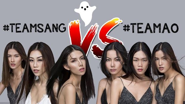 Điểm danh 5 cặp chị chị em em từng tạo drama gây bão trên các TV Show Việt! - Ảnh 17.