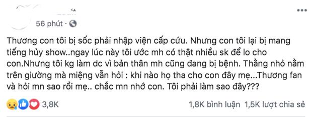 Fan chia sẻ clip K-ICM khẳng định: Không sao cả mọi người hãy yên tâm giữa nghi vấn toang - Ảnh 3.