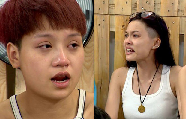 Điểm danh 5 cặp chị chị em em từng tạo drama gây bão trên các TV Show Việt! - Ảnh 13.