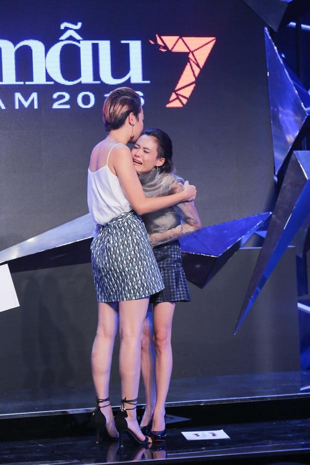 Điểm danh 5 cặp chị chị em em từng tạo drama gây bão trên các TV Show Việt! - Ảnh 15.