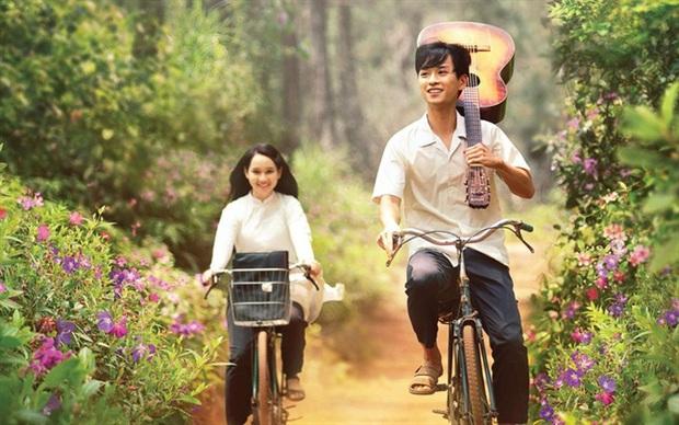 """Nhà văn Nguyễn Nhật Ánh tiếc nuối với sự thay đổi của làng Đo Đo, trường Nữ, con đường sim trong """"Mắt Biếc"""" - Ảnh 4."""