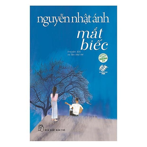 """Nhà văn Nguyễn Nhật Ánh tiếc nuối với sự thay đổi của làng Đo Đo, trường Nữ, con đường sim trong """"Mắt Biếc"""" - Ảnh 2."""