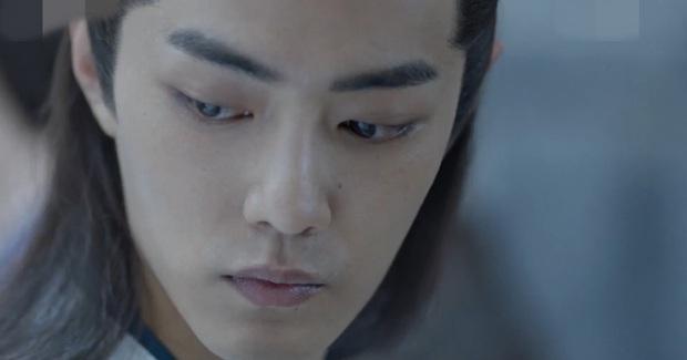 Khánh Dư Niên làm cái kết sốc hơn cả Sở Kiều Truyện, netizen bức xúc gào thét đòi phần 2 - Ảnh 2.