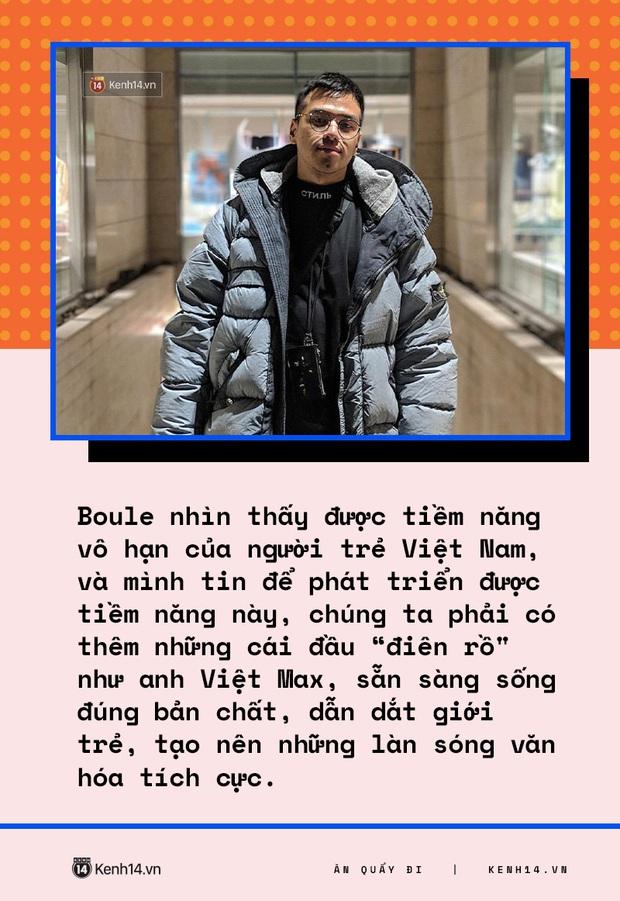 Trò chuyện với founder khu tổ hợp mới nổi dành cho rich kid ở Sài Gòn: Người trẻ Việt rất thú vị nhưng lại chưa có nhiều không gian để thể hiện! - Ảnh 9.