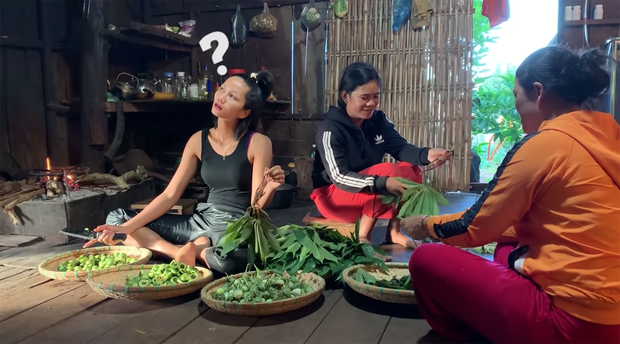 HHen Niê tung clip nấu ăn toàn món lạ hiếm người biết: có khi nào cô nàng Hoa hậu giản dị này sắp lấn sân làm youtuber không? - Ảnh 8.