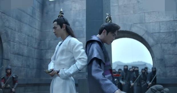 Khánh Dư Niên làm cái kết sốc hơn cả Sở Kiều Truyện, netizen bức xúc gào thét đòi phần 2 - Ảnh 5.