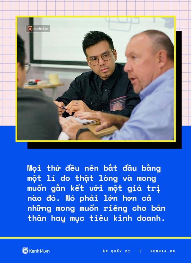 Trò chuyện với founder khu tổ hợp mới nổi dành cho rich kid ở Sài Gòn: Người trẻ Việt rất thú vị nhưng lại chưa có nhiều không gian để thể hiện! - Ảnh 11.