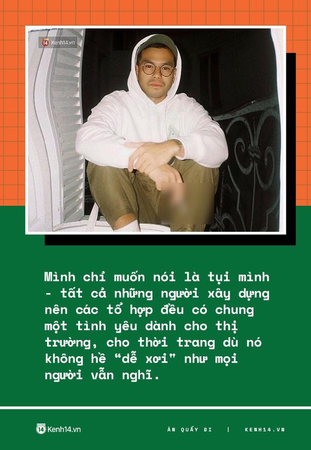 Trò chuyện với founder khu tổ hợp mới nổi dành cho rich kid ở Sài Gòn: Người trẻ Việt rất thú vị nhưng lại chưa có nhiều không gian để thể hiện! - Ảnh 10.