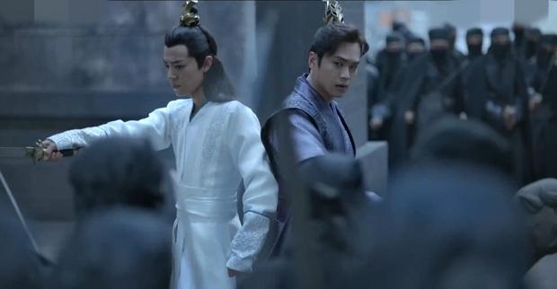 Khánh Dư Niên làm cái kết sốc hơn cả Sở Kiều Truyện, netizen bức xúc gào thét đòi phần 2 - Ảnh 3.
