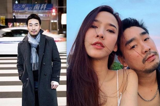 5 màn đổi người yêu chấn động showbiz Thái: Mario Maurer và tài tử Tình yêu không có lỗi chưa sốc bằng mợ chảnh - Ảnh 6.