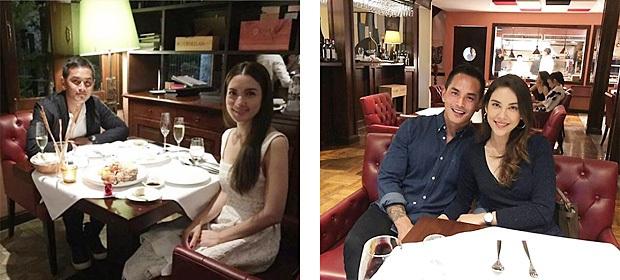 5 màn đổi người yêu chấn động showbiz Thái: Mario Maurer và tài tử Tình yêu không có lỗi chưa sốc bằng mợ chảnh - Ảnh 12.