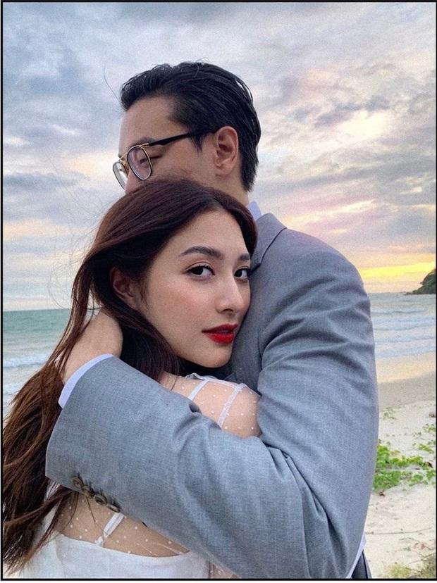 5 màn đổi người yêu chấn động showbiz Thái: Mario Maurer và tài tử Tình yêu không có lỗi chưa sốc bằng mợ chảnh - Ảnh 18.