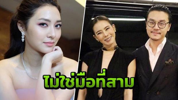 5 màn đổi người yêu chấn động showbiz Thái: Mario Maurer và tài tử Tình yêu không có lỗi chưa sốc bằng mợ chảnh - Ảnh 17.