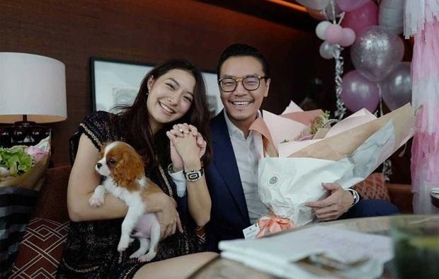 5 màn đổi người yêu chấn động showbiz Thái: Mario Maurer và tài tử Tình yêu không có lỗi chưa sốc bằng mợ chảnh - Ảnh 19.