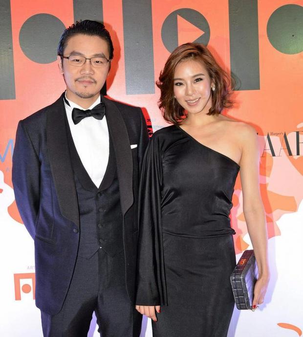 5 màn đổi người yêu chấn động showbiz Thái: Mario Maurer và tài tử Tình yêu không có lỗi chưa sốc bằng mợ chảnh - Ảnh 16.