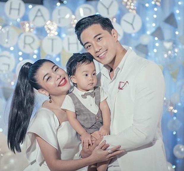 5 màn đổi người yêu chấn động showbiz Thái: Mario Maurer và tài tử Tình yêu không có lỗi chưa sốc bằng mợ chảnh - Ảnh 26.
