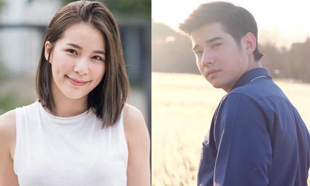 5 màn đổi người yêu chấn động showbiz Thái: Mario Maurer và tài tử Tình yêu không có lỗi chưa sốc bằng mợ chảnh - Ảnh 25.