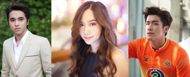 5 màn đổi người yêu chấn động showbiz Thái: Mario Maurer và tài tử Tình yêu không có lỗi chưa sốc bằng mợ chảnh - Ảnh 27.