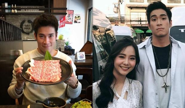 5 màn đổi người yêu chấn động showbiz Thái: Mario Maurer và tài tử Tình yêu không có lỗi chưa sốc bằng mợ chảnh - Ảnh 31.