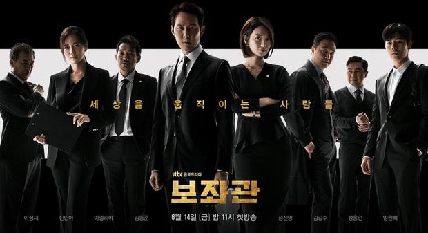 """6 phim Hàn 2019 khiến khán giả """"tiếc hùi hụi"""" vì thành tích chưa tương xứng với chất lượng - Ảnh 12."""