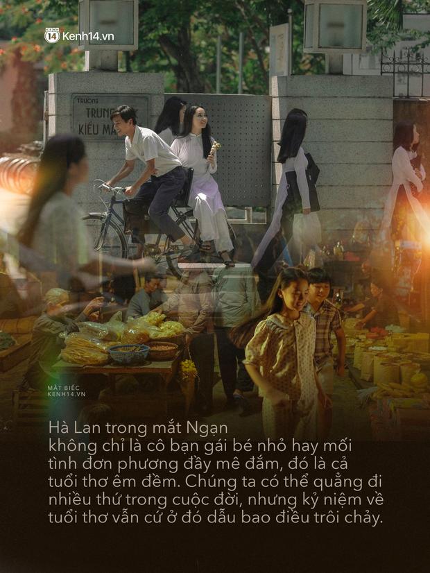 Có một thế giới tình yêu của những kẻ đơn phương trong truyện Nguyễn Nhật Ánh: Người như Ngạn, có lẽ chỉ còn trong hồi ức - Ảnh 8.