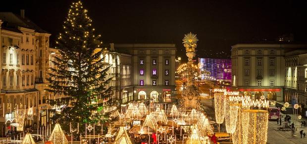 Mục sở thị những địa điểm được coi là thiên đường đón Giáng sinh trên thế giới - Ảnh 4.