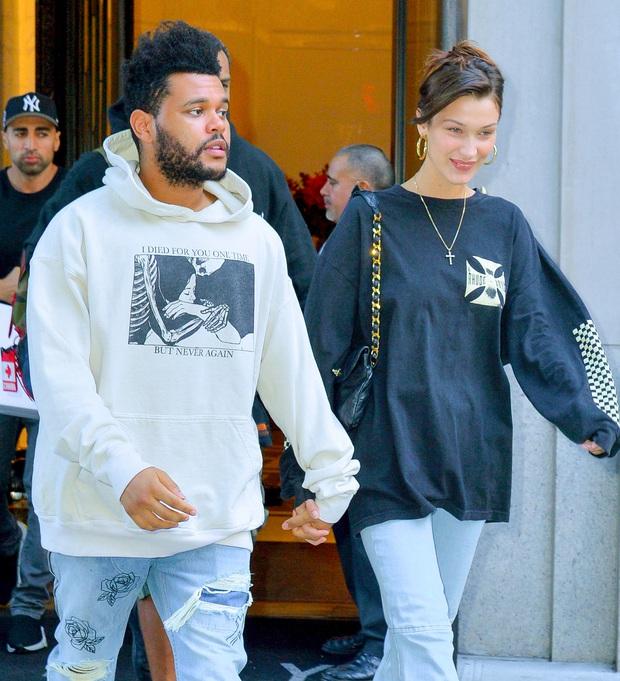 6 cặp đôi đình đám Hollywood toang năm 2019: Miley - Liam chưa phải ồn ào nhất, tận 2 cặp có con vẫn quyết dứt tình - Ảnh 5.